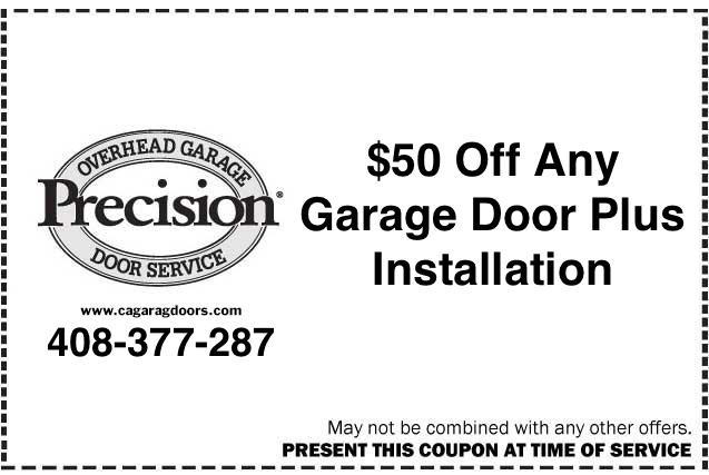 San Jose Garage Door Repair The Reliable Garage Door Experts