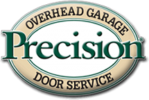 Precision Door - Overhead Garage Door Repair Service